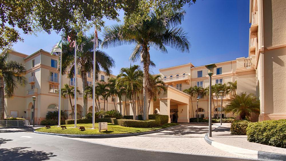 Naples Hilton